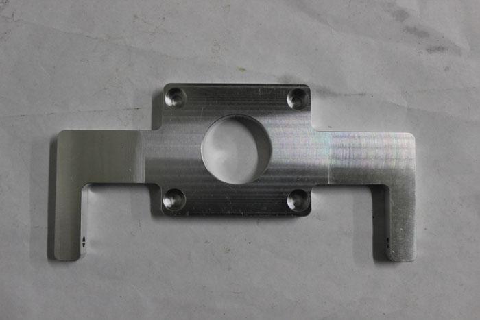 钢材加工零部件001