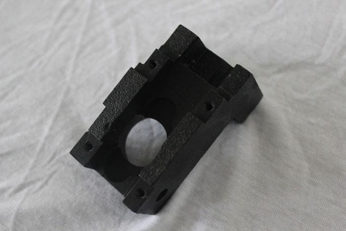 铸铁加工零部件002